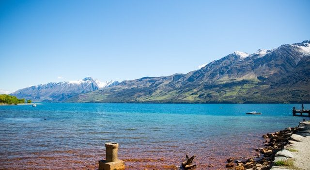Queenstown to Christchurch: Discovering New Zealand's underrated patch of paradise