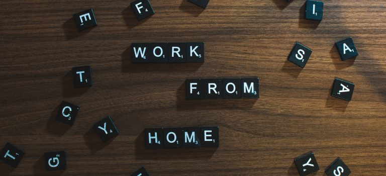 6 Jobs You Can Do From Home